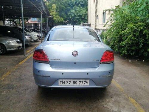 2010 Fiat Linea Emotion Pack (Diesel) MT in Chennai