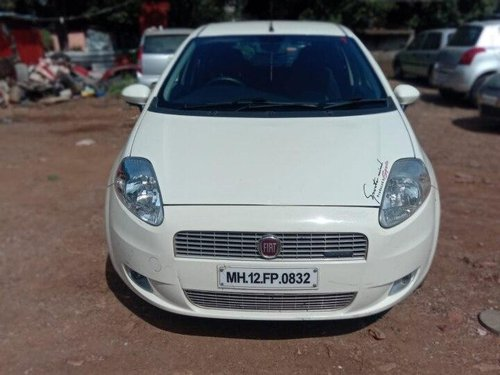 Used 2009 Fiat Punto MT for sale in Pune