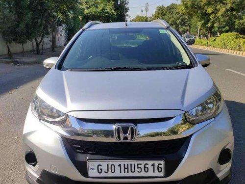 Used Honda WR-V i-VTEC S 2017 MT for sale in Ahmedabad