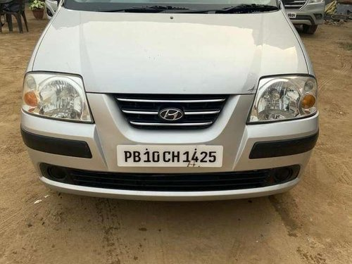 Used Hyundai Santro Xing XO 2008 MT for sale in Ludhiana