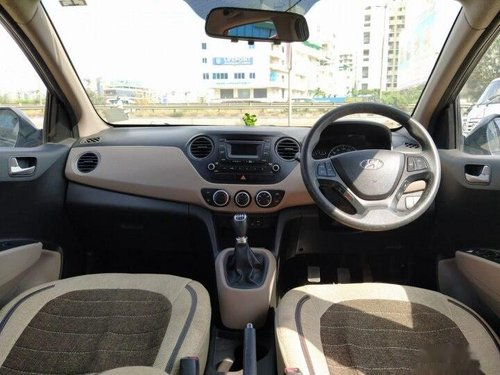 Used Hyundai Grand i10 2016 MT for sale in Pune-2