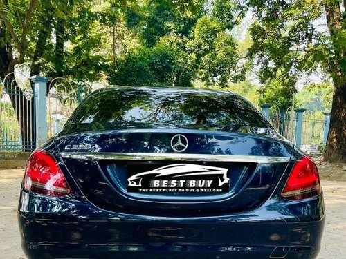 Used 2019 Mercedes Benz C-Class AT for sale in Kolkata