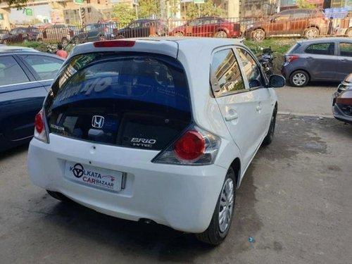 2013 Honda Brio E MT for sale in Kolkata