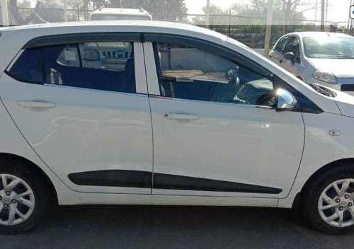 Used Hyundai i10 2018 MT for sale in Bhopal