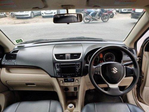 2012 Maruti Suzuki Swift Dzire MT in Pune