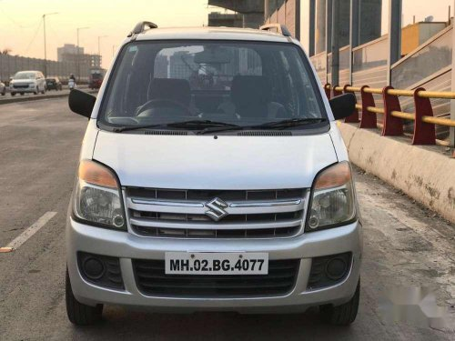 Maruti Suzuki Wagon R Duo LXi, 2008, MT in Mumbai