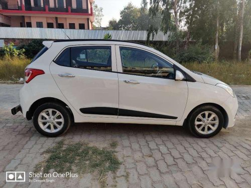 Used Hyundai Grand i10 2015 MT for sale in Lucknow