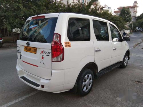 Used Mahindra Xylo D4 BS-IV, 2017 MT for sale in Nagar