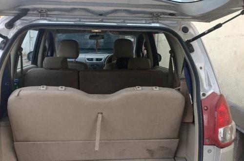 2015 Maruti Suzuki Ertiga VXI MT for sale in Pune
