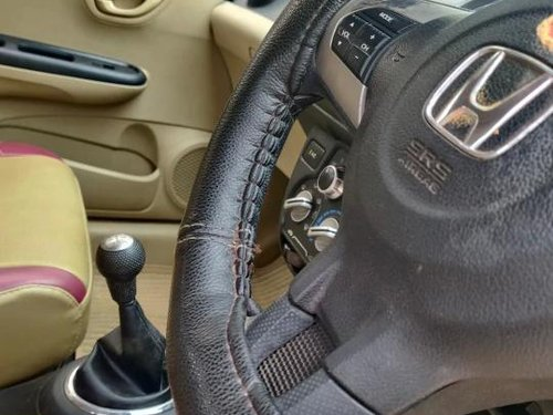 Used Honda Mobilio 2014 MT for sale in Bangalore