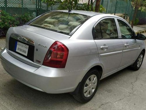 Used Hyundai Verna Xi, 2008 MT for sale in Nagar