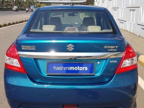 Used Maruti Suzuki Swift Dzire 2012 MT in Kharghar