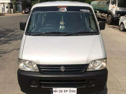 Maruti Suzuki Eeco 7 STR, 2017, MT for sale in Mumbai
