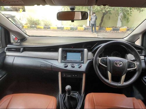 Toyota Innova Crysta 2018 MT for sale in Hyderabad