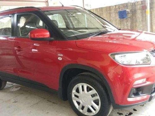 Used Maruti Suzuki Grand Vitara 2019 MT in Hyderabad