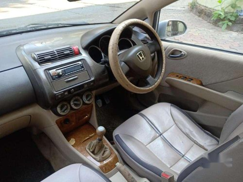 Used Honda City Zx GXi, 2007, MT for sale in Mumbai