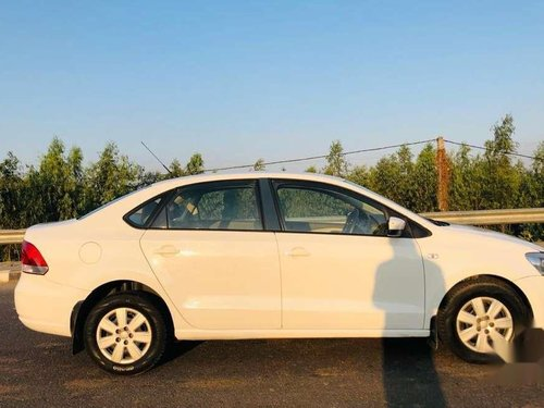 Used 2012 Volkswagen Vento MT for sale in Anand