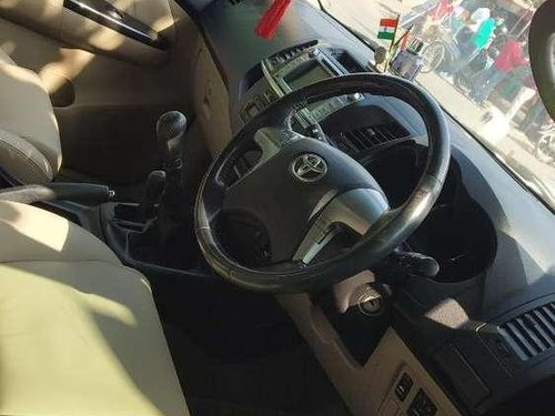 Used 2015 Toyota Fortuner MT for sale in Patna-4