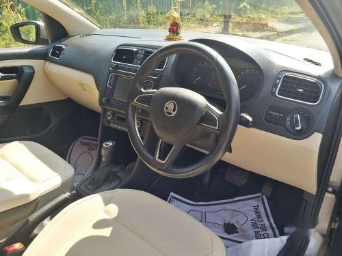 Used Skoda Rapid 2017 MT for sale in Goregaon