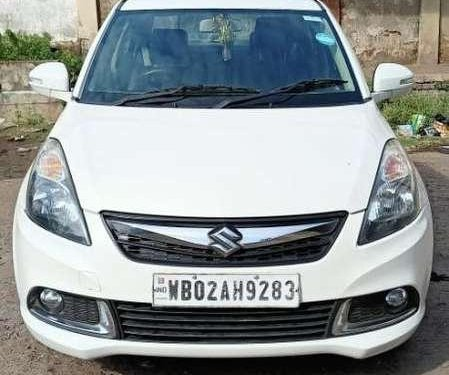 Used 2015 Maruti Suzuki Swift Dzire MT in Kharagpur -10