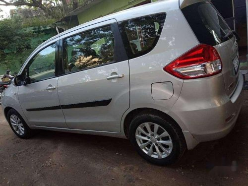 Used Maruti Suzuki Ertiga ZDI 2014 MT for sale in Chennai