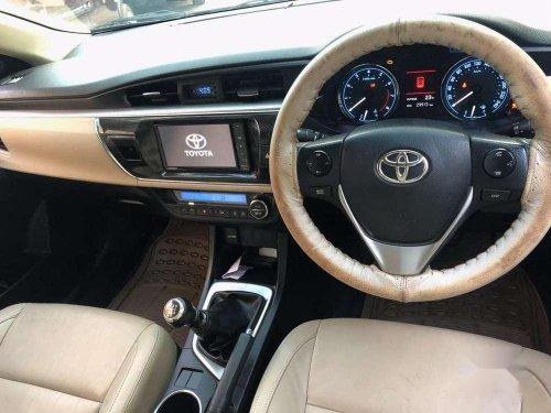 2016 Toyota Corolla Altis GL MT for sale in Kolkata