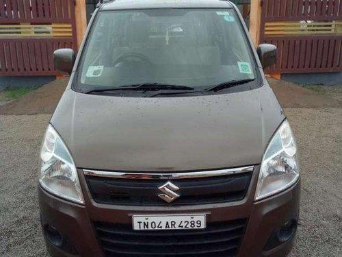 Used Maruti Suzuki Wagon R 2016 MT for sale in Tirunelveli