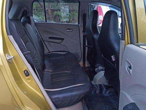 Used Maruti Suzuki Celerio VXI 2014 AT for sale in Mumbai