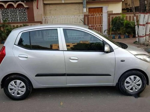 Used 2011 Hyundai i10 MT for sale in Kolkata
