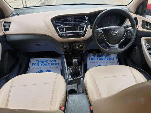 Hyundai i20 Sportz 1.2 2017 MT for sale in Hyderabad