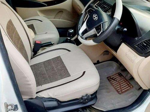 Used 2012 Hyundai Verna MT for sale in Morbi