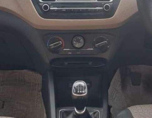 Used Hyundai i20 Asta 1.4 CRDi 2017 MT in Gandhinagar