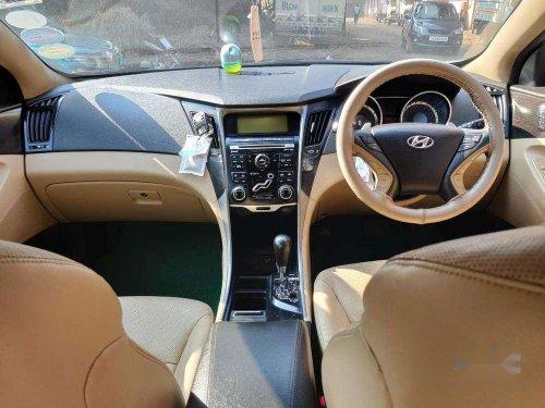 2013 Hyundai Sonata Transform MT for sale in Kolkata