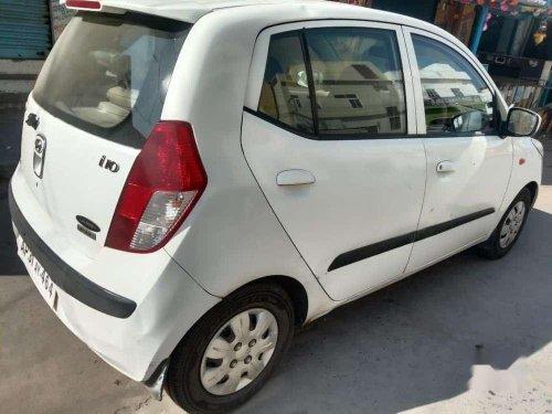 Used 2008 Hyundai i10 MT for sale in Guntur