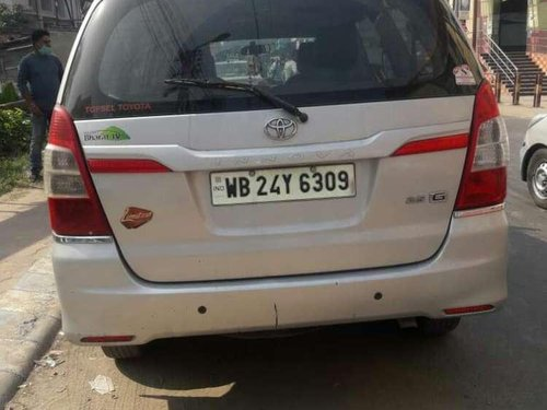 Used Toyota Innova 2014 MT for sale in Kolkata-4