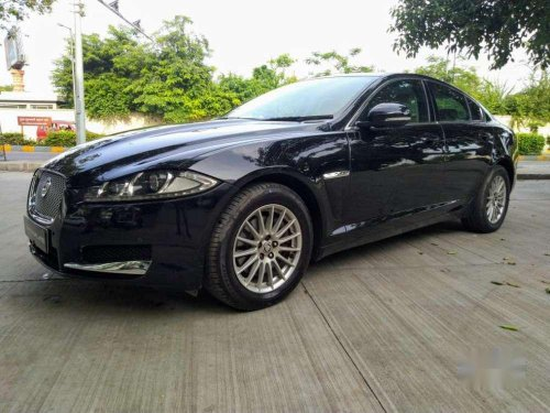 Used Jaguar XF 2013 AT for sale in Ahmedabad-9
