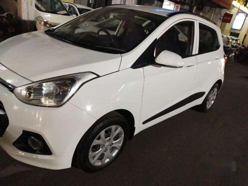 Used Hyundai Grand i10 2016 MT for sale in Kanpur