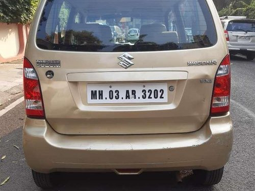 Used Maruti Suzuki Wagon R 2009 MT for sale in Mumbai