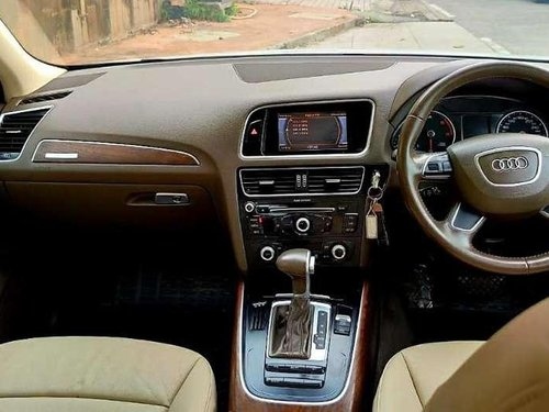 Audi Q5 30 TDI Premium Plus, 2016, AT for sale in Mumbai