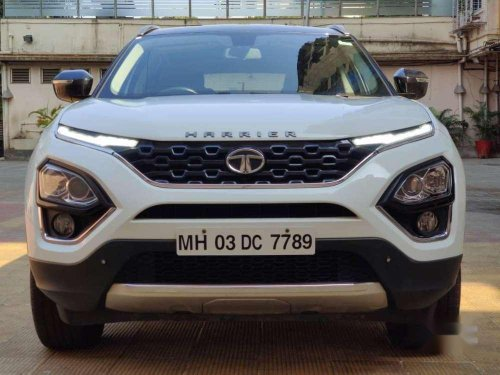 Used 2019 Tata Harrier AT for sale in Mumbai -5