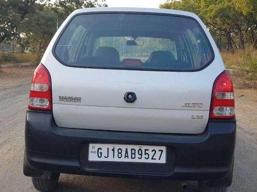 Maruti Suzuki Alto LXi BS-IV, 2007 MT for sale in Gandhinagar