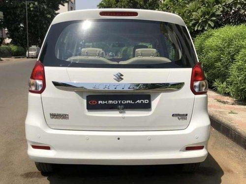 2016 Maruti Suzuki Ertiga VDI MT in Ahmedabad