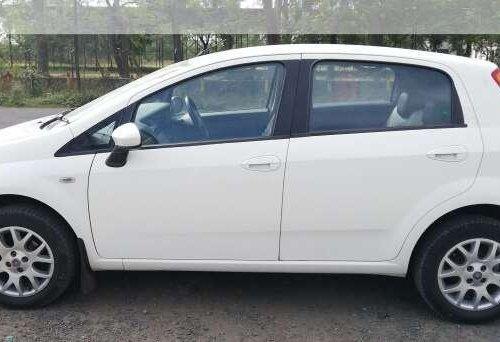 Used 2013 Fiat Punto MT for sale in Aurangabad