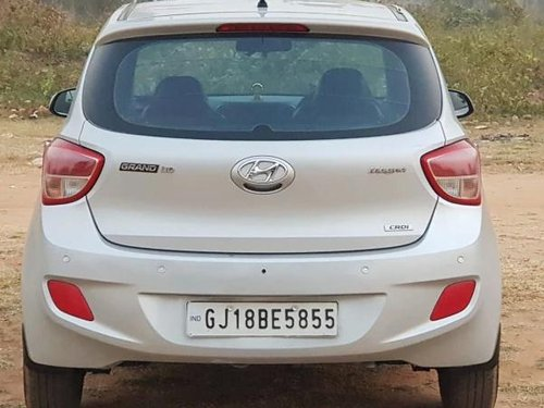 Used 2015 Hyundai i10 Magna MT for sale in Ahmedabad