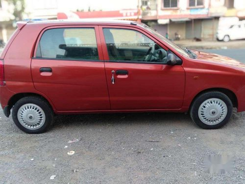 Used Maruti Suzuki Alto K10 VXI 2012 MT for sale in Junagadh