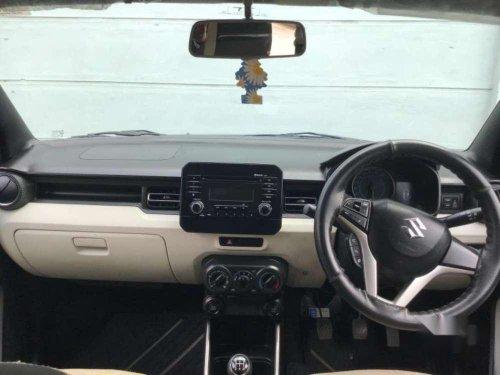 Used Maruti Suzuki Ignis 2017 AT for sale in Chennai