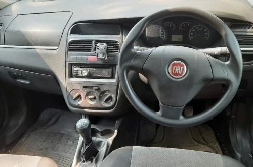 Used 2011 Fiat Punto MT for sale in Pune
