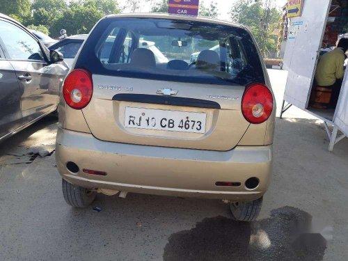 Used Chevrolet Spark 2009 MT for sale in Jodhpur