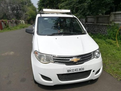 Used 2013 Chevrolet Enjoy MT for sale in Pune