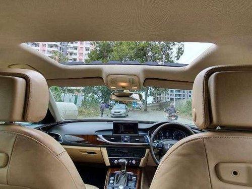 Audi A6 2.0 TDI Premium Plus 2013 AT for sale in Pune